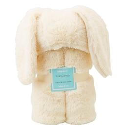 Snuggle Bunny Wrap - Cream