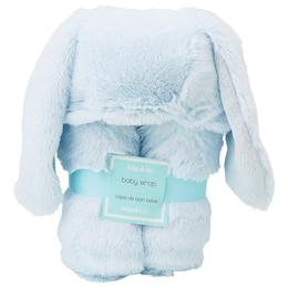 Snuggle Bunny Wrap - Blue