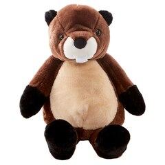 Woodland Beaver Plush