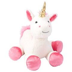 """Indigo 15"""" Unicorn Plush"""