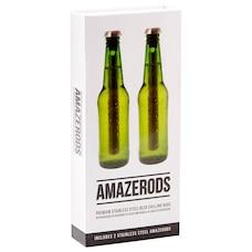 Ensemble de 2 refroidisseurs Amazerods