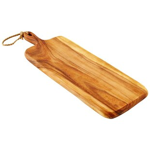 Rustic Cutting Board – Large