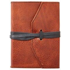 Journal en cuir Milano