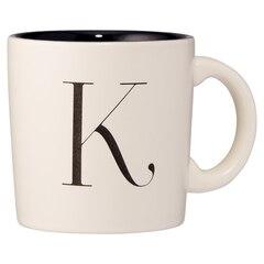 Monogram Espresso Cup – K