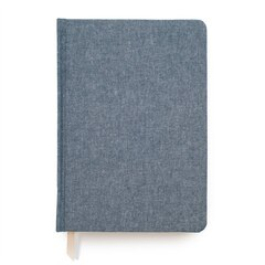 Journal Sugar Paper en chambray