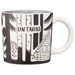 Tasse Ontario