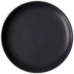 Artisan Dinner Plate – Black