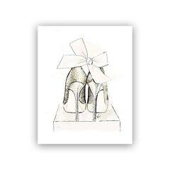 """Party Shoes Art Print® - 8"""" x 10"""""""
