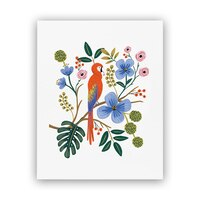 "Rifle Paper Co.® Macaw Art Print - 8"" x 10"""