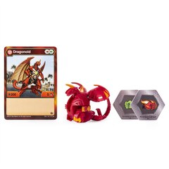 Bakugan® Basic Ball Collectible Action Figure