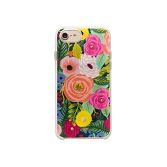 Rifle Juliet Rose Case for iPhone 8/7/6s
