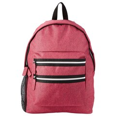 First Edition Backpack - Bordeaux