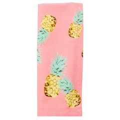 PINEAPPLES NAPKINS – Set of 4