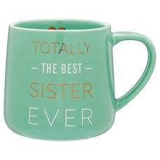 TASSE – TOTALLY THE BEST SISTER