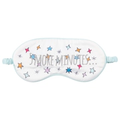 5 MORE MINUTES SLEEP MASKS