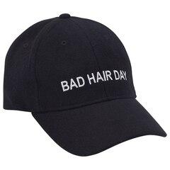 BASEBALL CALL - BAD HAIR DAY