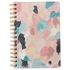 A5 Spiral Notebook - Painters Palette
