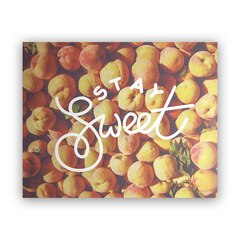 "Stay Sweet Art Print – 8"" x 10"""