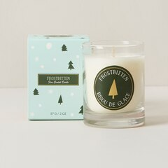 STOCKING STUFFER CANDLE FROSTBITTEN