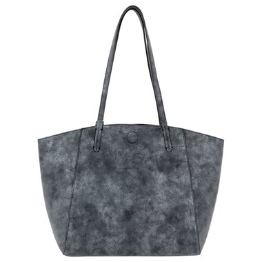 Obsidian Tote - Anthracite