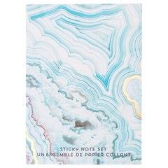 Sticky Note Folio - Agate