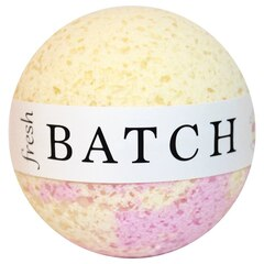 Fresh Batch Grapefruit Lemonade Bath Bomb