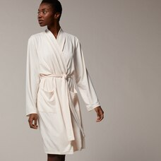 LOVE AND LORE READING ROBE PINK MEDIUM-LARGE