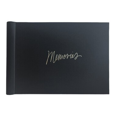 Memories Photo Album