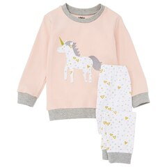 Kids Pajamas, Unicorn, Size 6