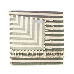 Harbour Turkish Towel – Black
