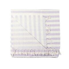 Harbour Turkish Towel – Lilac