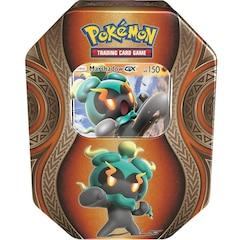 Pokémon TCG: Mysterious Powers Tin Marshadow Gx