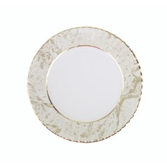 "Talking Tables Deco 11"" Plate - Set of 8"