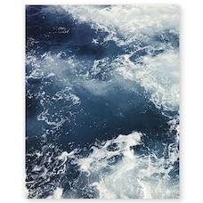 "Push Art Print – 8"" x 10"""