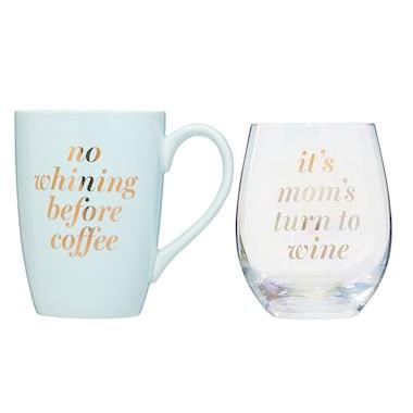 Coffee & Wine Set
