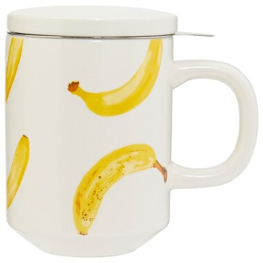 BANANAS TEA MUG