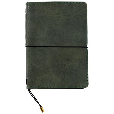 TRAVELLERS NOTEBOOK LARGE ARMY GREEN