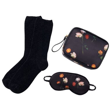 LOVE AND LORE TRAVEL SET SINGLE STEM FLORAL