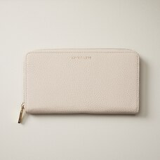 LOVE AND LORE AVA WALLET BONE