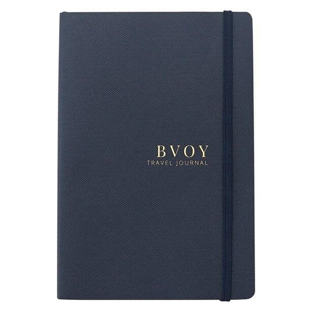 BVOY Travel Journal