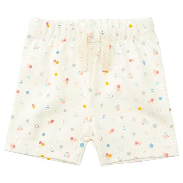 IndigoBaby x Pehr Shorts Dotty 0-3 Months