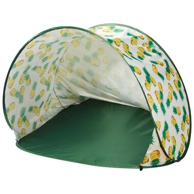POP-UP BEACH TENT – PINEAPPLE