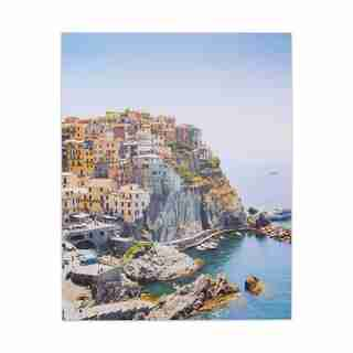 "ART PRINT BELLA VISTA 8"" X 10"""
