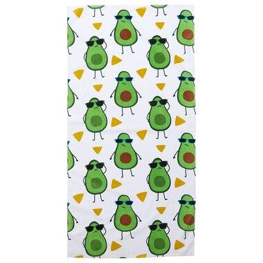 IndigoKids Beach Towel Avocado