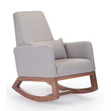 Monte Joya Nursery Rocking Chair