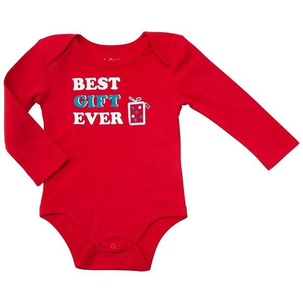 Best Gift Ever Onesie 6-12 Months