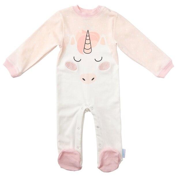 Unicorn Sleeper 12-18 Months
