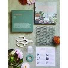 The Floral Society Arrangement Workshop