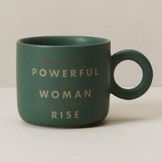 TASSE– POWERFUL WOMAN