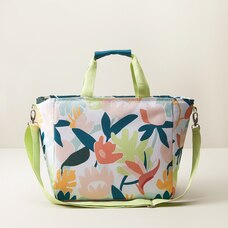 INSULATED COOLER BAG TROPICAL